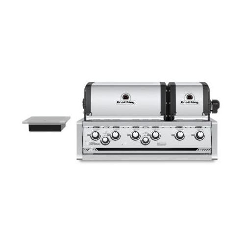 Grill gazowy Broil King Imperial XL S do zabudowy (0062703970837)