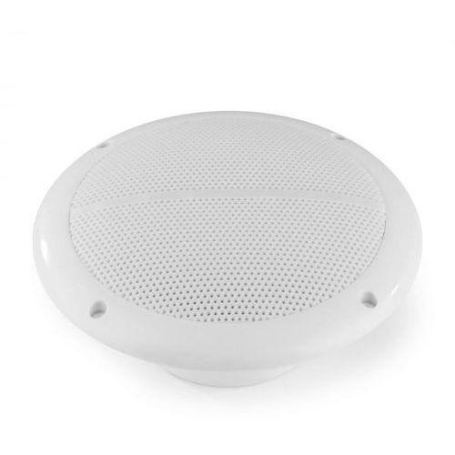 Power Dynamics MS50, zestaw wodoodpornych głośników, IPX5, maks. 80W, biały (8715693307078)
