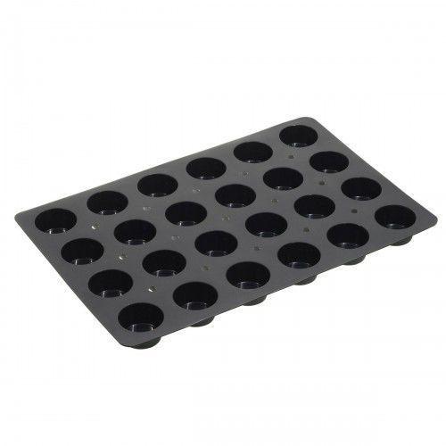 flexigastro forma silikonowa, 24 muffiny marki Lurch