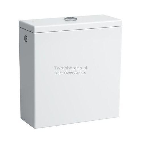 pro a zbiornik wc do kompaktu bez powłoki h8299520008721 marki Laufen