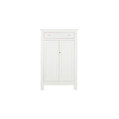 Woood Szafa EVA biała - Woood 378561-W (8714713059867)