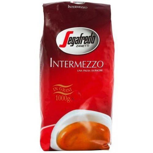 Kawa ziarnista Segafredo Intermezzo 1 kg, 01325