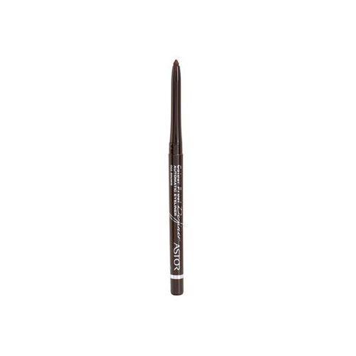 colour proof definer automatyczna kredka do powiek odcień 002 brown (automatic eyeliner) 1,2 g marki Astor