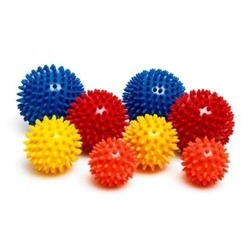 Piłka gimnastyczna jeżyk Togu 10 cm