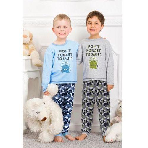 miłosz 857 122-140 piżama chłopięca marki Taro