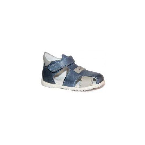 Sandały e 2199-4 marki Emel