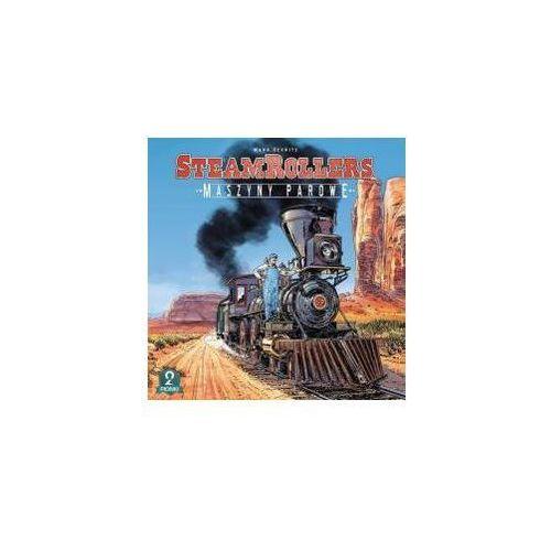 Steam Rollers: Maszyny Parowe PORTAL