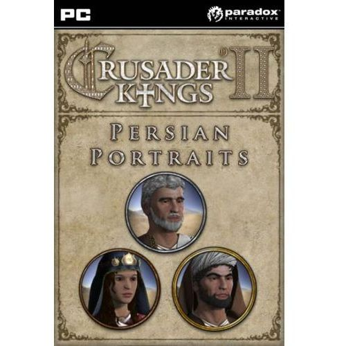 Crusader Kings 2 Persian Portraits (PC)