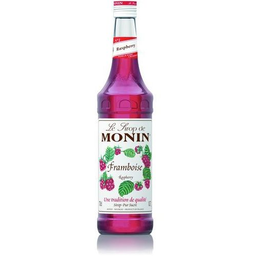 Syrop MALINA Raspberry Monin 700ml, 4319
