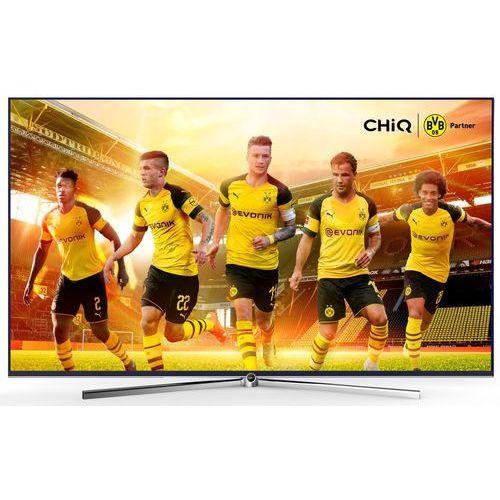 TV LED Changhong U55Q5T - BEZPŁATNY ODBIÓR: WROCŁAW!