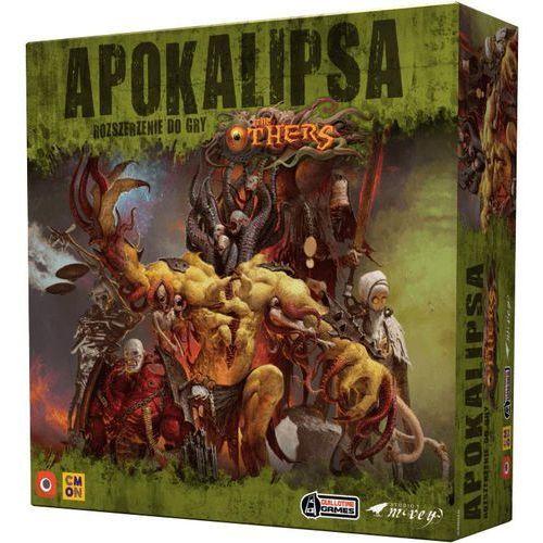 The others apokalipsa rozszerzenie do gry marki Portal games
