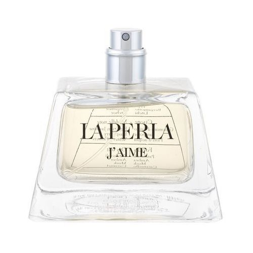 La Perla J´Aime tester 100 ml woda perfumowana