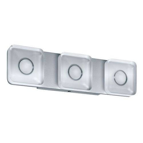 Lampa łazienkowa Paulmann 70474, LED wbudowany na stałe, 1 x 13.5 W, IP44, 230 V, 10 cm x 40 cm x 5 cm;aluminiowy (4000870704745)