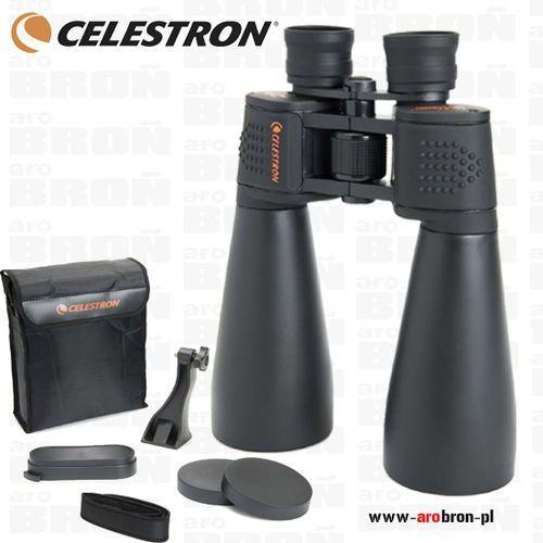 Lornetka Celestron SkyMaster 15x70 - do obserwacji nocnego nieba z kategorii Lornetki