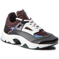 Sneakersy KENZO - F865SN350F74 Multicolore 72