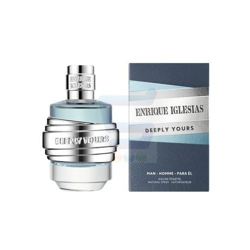 Enrique Iglesias Deeply Yours Woman 40ml EdT