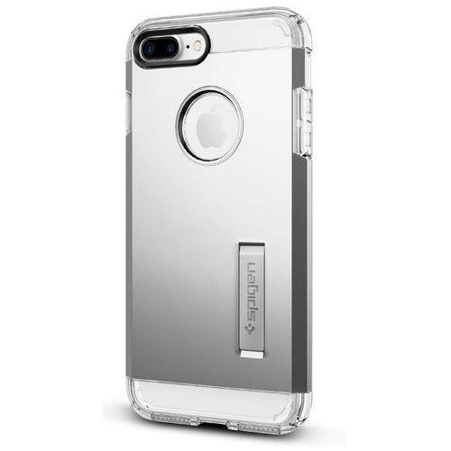 Spigen Tough Armor 043CS20681 iPhone 7 Plus (srebrny), 043CS20681