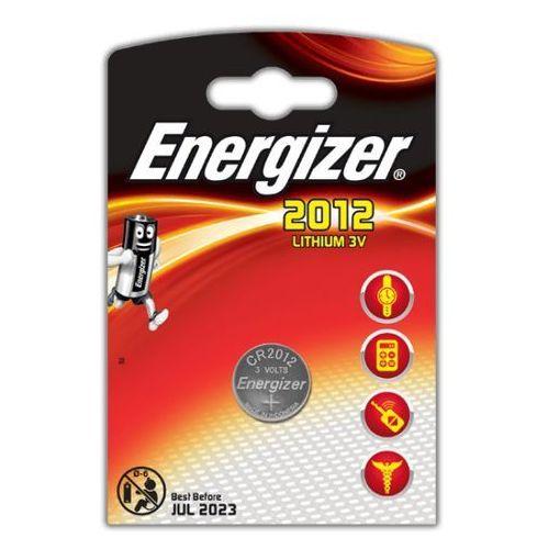 bateria litowa Energizer CR 2012, kup u jednego z partnerów