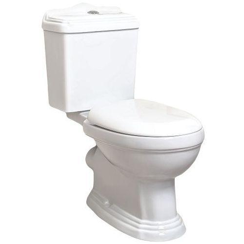 KERRA kompakt wc RETRO KR 13