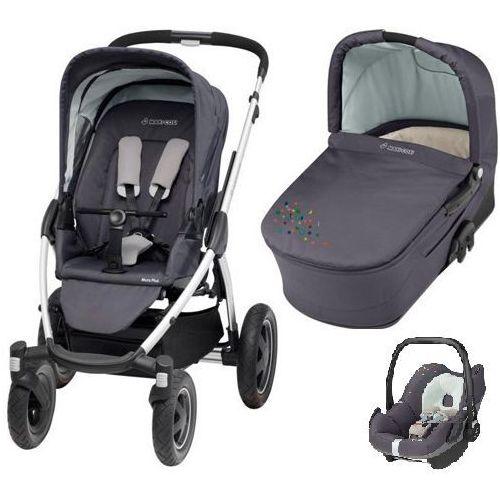 Wózek 3w1 Maxi Cosi Mura 4 Plus + Pebble, 98BD-51192_20170131120845