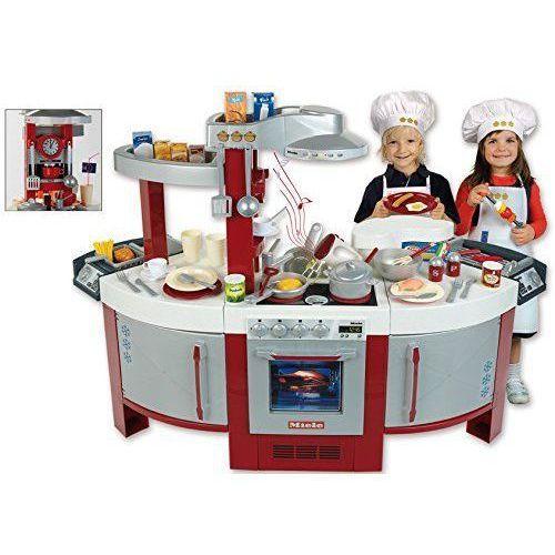 9125 duża elektroniczna kuchnia miele z 57 akcesoriami numer 1 marki Klein