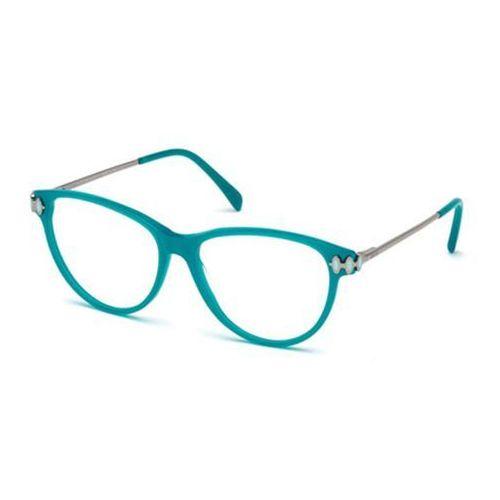 Emilio pucci Okulary korekcyjne ep5055 087