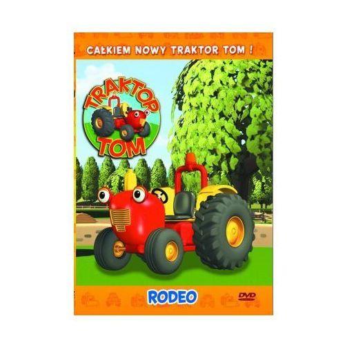 Traktor tom - rodeo marki Sdt-film
