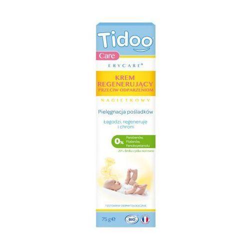 Krem Regenerujący dla Dzieci 75 g Tidoo (3760001761849)