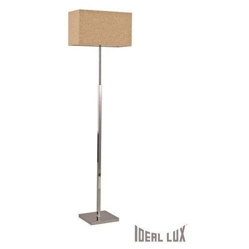 Ideal Lux Lampa podłogowa Kronplatz PT1 - 110882 (8021696110882)