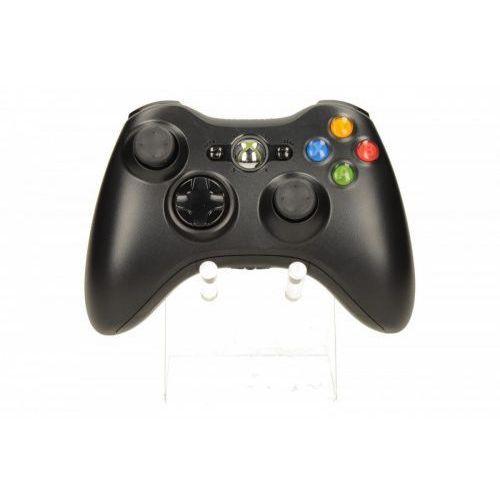 Microsoft Xbox360 Wireless Controller for Windows Czarny JR9-00010
