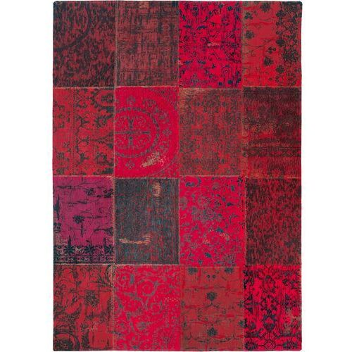 Dywan Louis de Poortere Vintage Multi red
