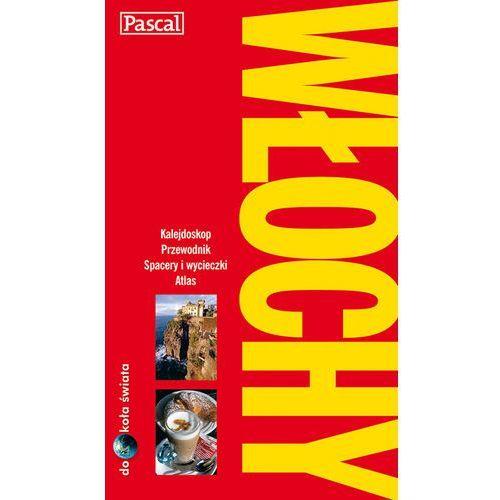 Pascal Włochy Dookoła Świata Przewodnik (9788375139785)