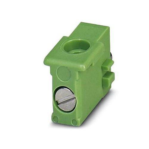 Phoenix contact Accessories mstb-bf mstb-bf  1759981 zielony zawartość: 50 szt.