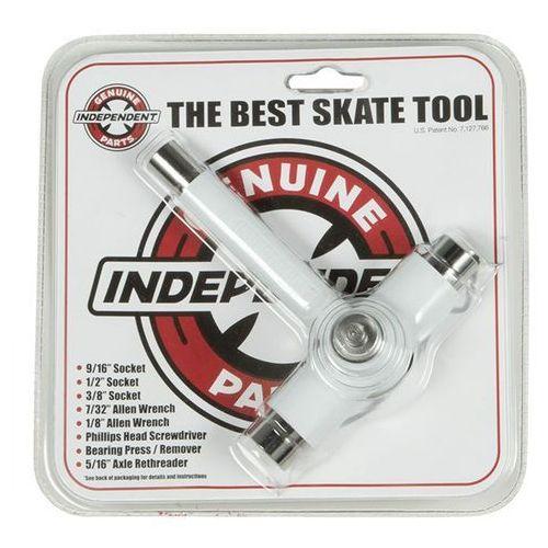 narzęndzie INDEPENDENT - Genuine Parts Best Skate Tool Standard White each (78893)