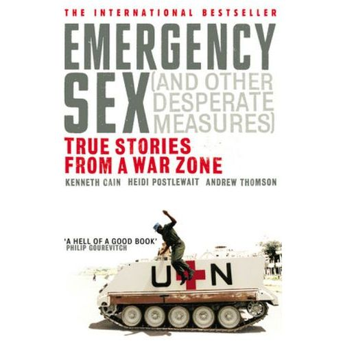 Emergency Sex (and Other Desperate Measures), Ebury Publishing