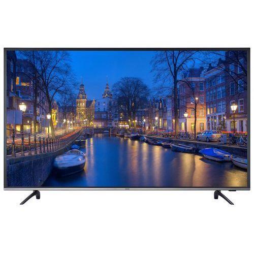 TV LED Changhong UHD55E6000ISX2 - BEZPŁATNY ODBIÓR: WROCŁAW!