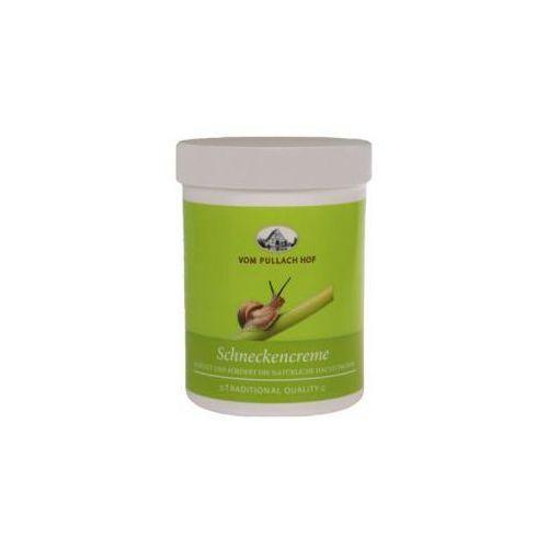 Pullach hof Krem ze śluzu ślimaka 150 ml schnecken creme