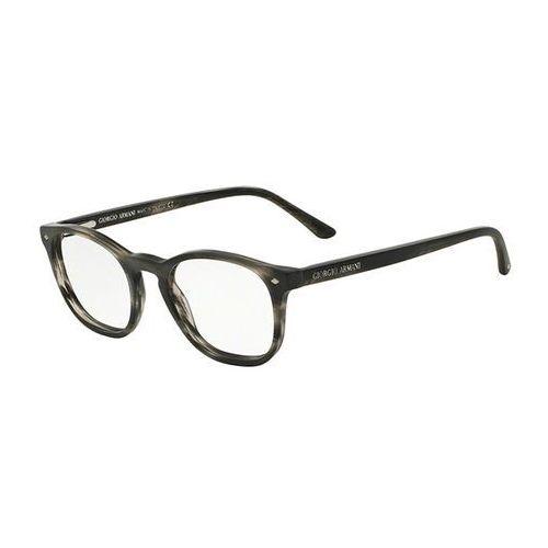 Okulary Korekcyjne Giorgio Armani AR7074 5403