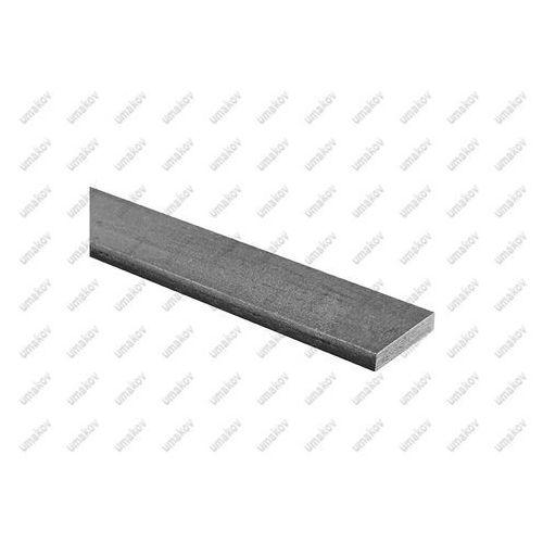 Płaskownik 40x5, L6000mm, (1,57kg/m)