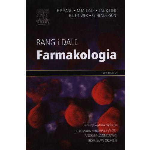 Farmakologia (9788376098395)