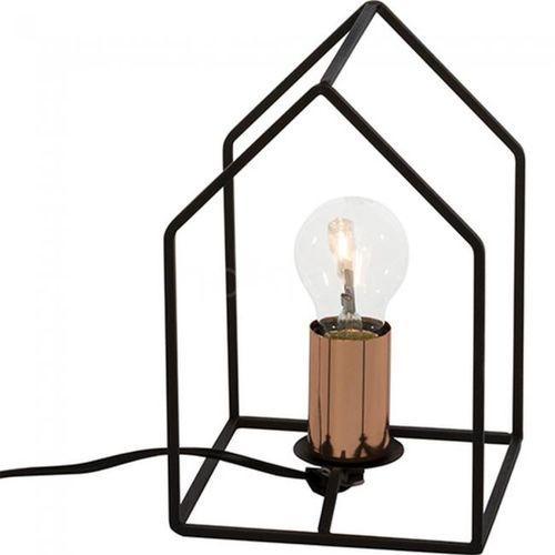 Brilliant Home Lampa stołowa Czarny, Miedź, 1-punktowy - Design - Obszar wewnętrzny - Home - Czas dostawy: od 6-10 dni roboczych