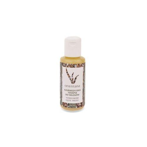 Orientana  - olejek do włosów - terapia ajurwedyjska (5902596416447)