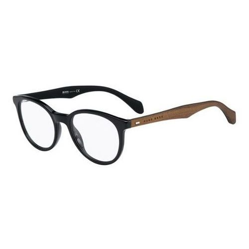 Okulary korekcyjne  boss 0778 raj marki Boss by hugo boss