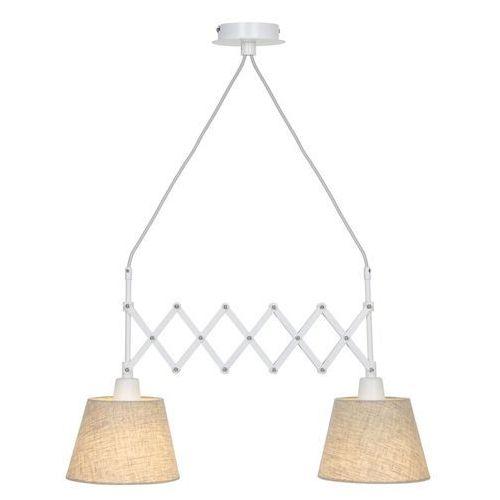 Lampa wisząca BRISTOL P2435-2L - Deco Light - Sprawdź MEGA rabaty w koszyku!, P2435-2L