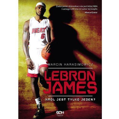 LeBron James. Król jest tylko jeden? (2014)