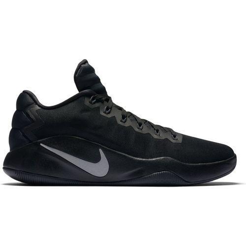 Nike Buty hyperdunk 2016 low - 844363-002 - czarny