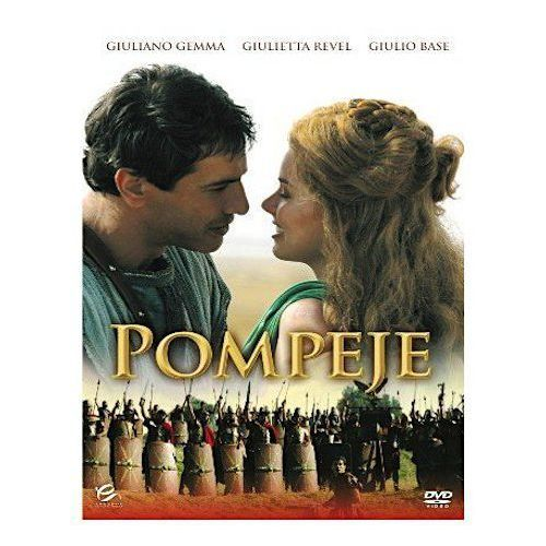 Pompeje [dvd] marki Epelpol entertainment