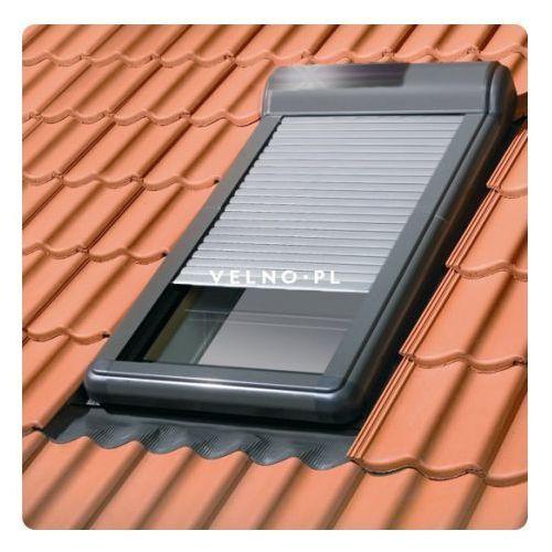 Roleta zewnętrzna arz solar 78x118 101 marki Fakro