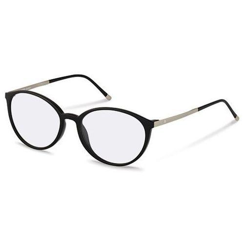Rodenstock Okulary korekcyjne  r5292 h