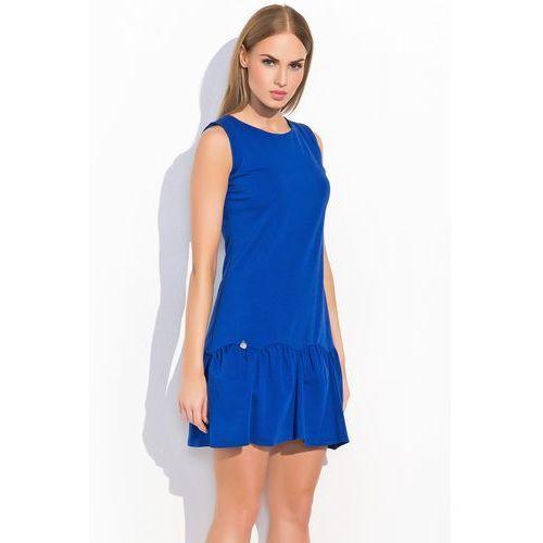 m289 sukienka marki Makadamia